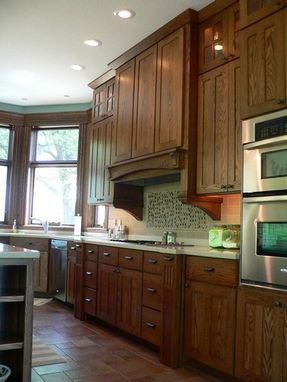 Custom Made Brand Kitchen