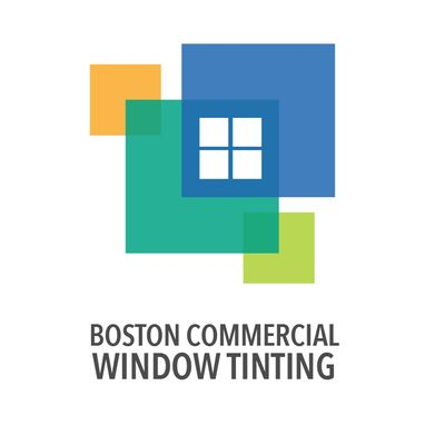 Custom Made Boston Commercial Window Tinting