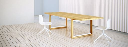 Custom Made Bridge Table