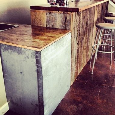 Custom Made City Bar