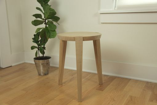 Custom Made Oslo Accent Table