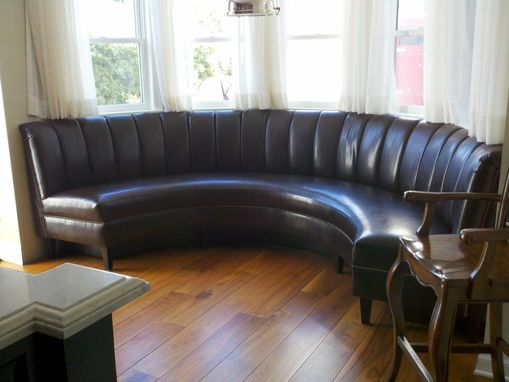 Custom Made Custom Banquet Sofa