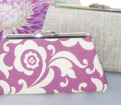 Custom Made Frames - Make Your Own Clutches - 6 Available