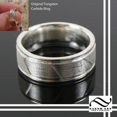 Custom Made Matching Ring Replacement