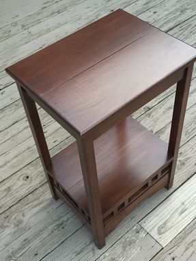 Custom Made Stylish End/Side Table
