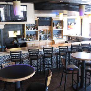 latitudes cafe commercial bar commercial bar design ideas - Commercial Bar Design Ideas