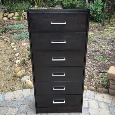 Custom Made Custom Multi Drawer Dresser