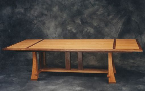 Custom Made Nojo Table