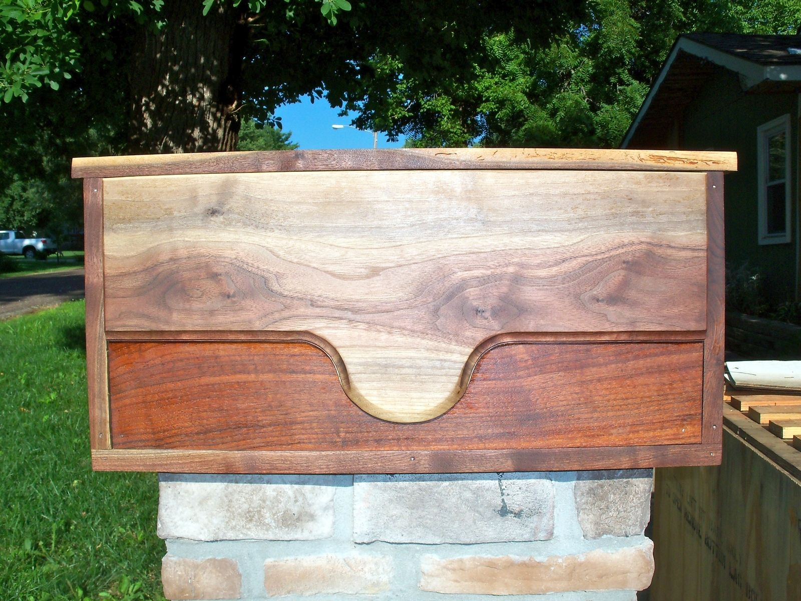 Buy A Hand Crafted Floating Nightstand Floating Drawer