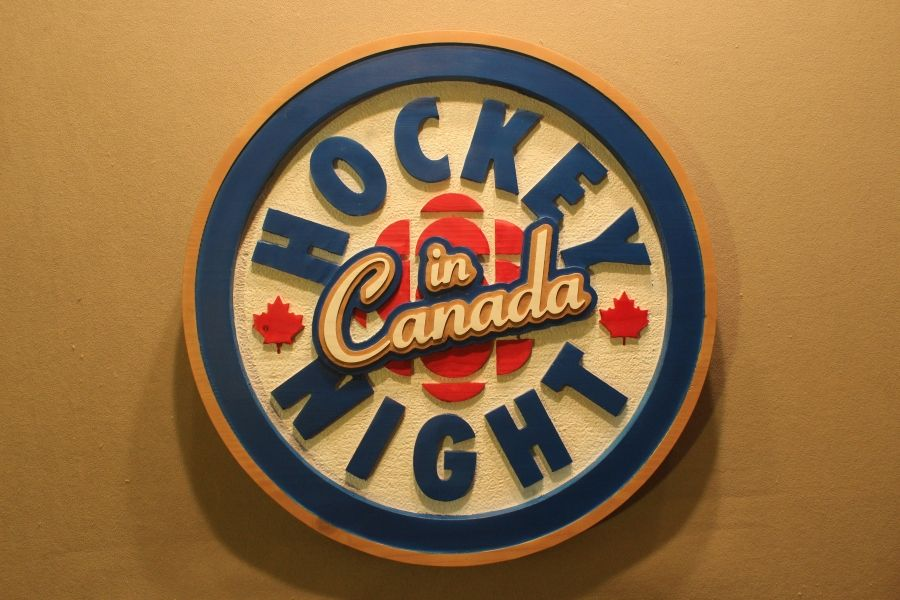 Man Cave Hockey Signs : Man cave neon sign the signs australia u dabler