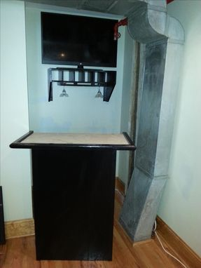 Custom Made Custom Entertainment Units, And T.V Stands !