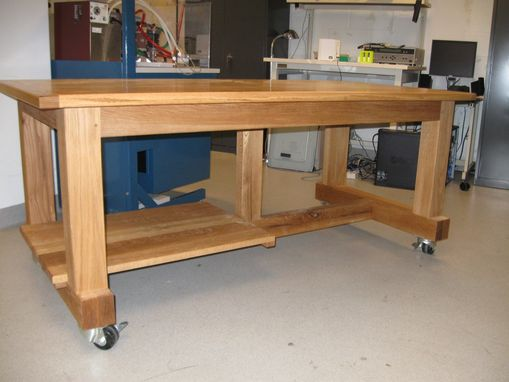 Custom Made Medical Table