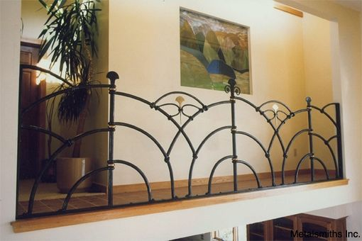 Custom Made Architectural Metalwork
