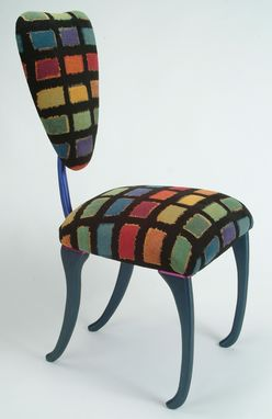 Custom Made Felis Chair
