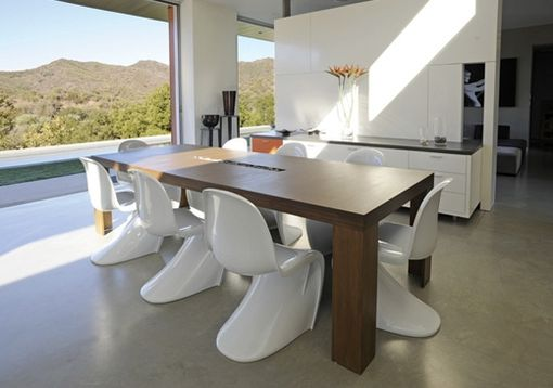 Custom Made Plyned Dining Tables