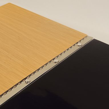 Custom Made Portfolio/Photo Album