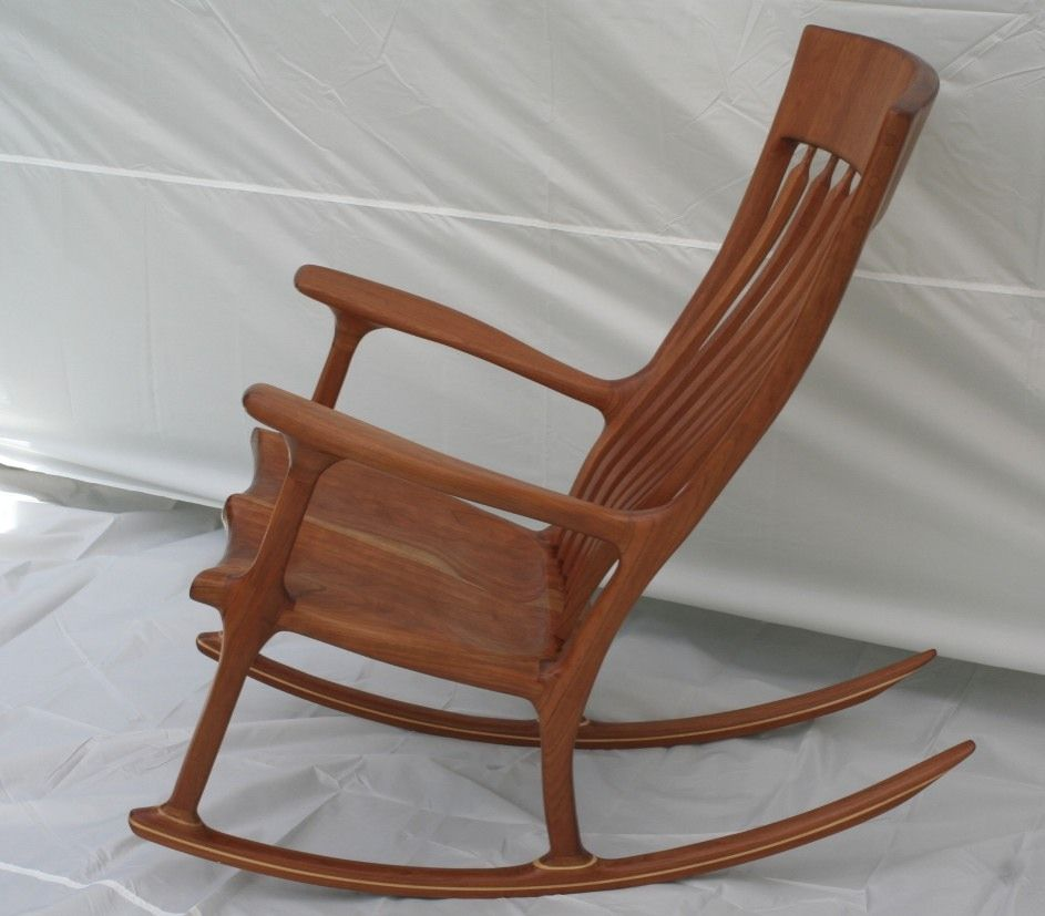 Phenomenal Cherry Rocking Chair Shipping Included Camellatalisay Diy Chair Ideas Camellatalisaycom