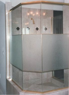 Custom Made Shower 6