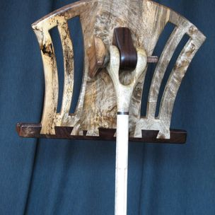 Swell Brian Noel Bearkat Wood Oak Harbor Wa Ibusinesslaw Wood Chair Design Ideas Ibusinesslaworg