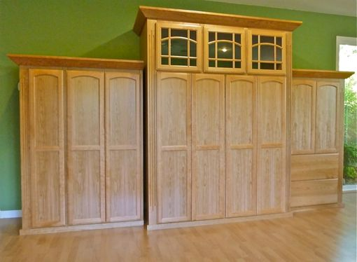 Custom Made Cabinetry-Freestanding & Built-In