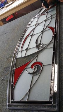 Custom Made Custom Leaded And Stained Glass Projects By Glassworks Studio