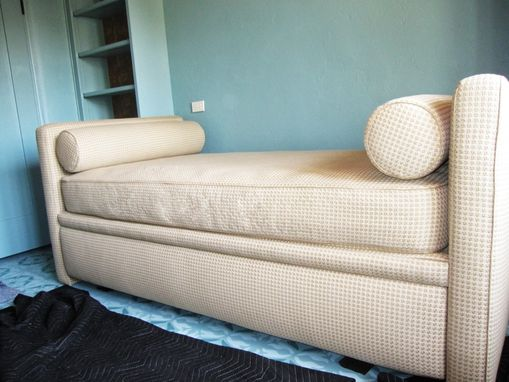 Custom Made Custom Daybed
