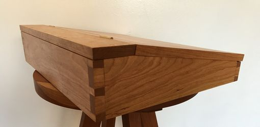 Custom Made Lap Desk
