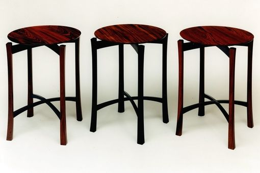Custom Made Occasional Tables
