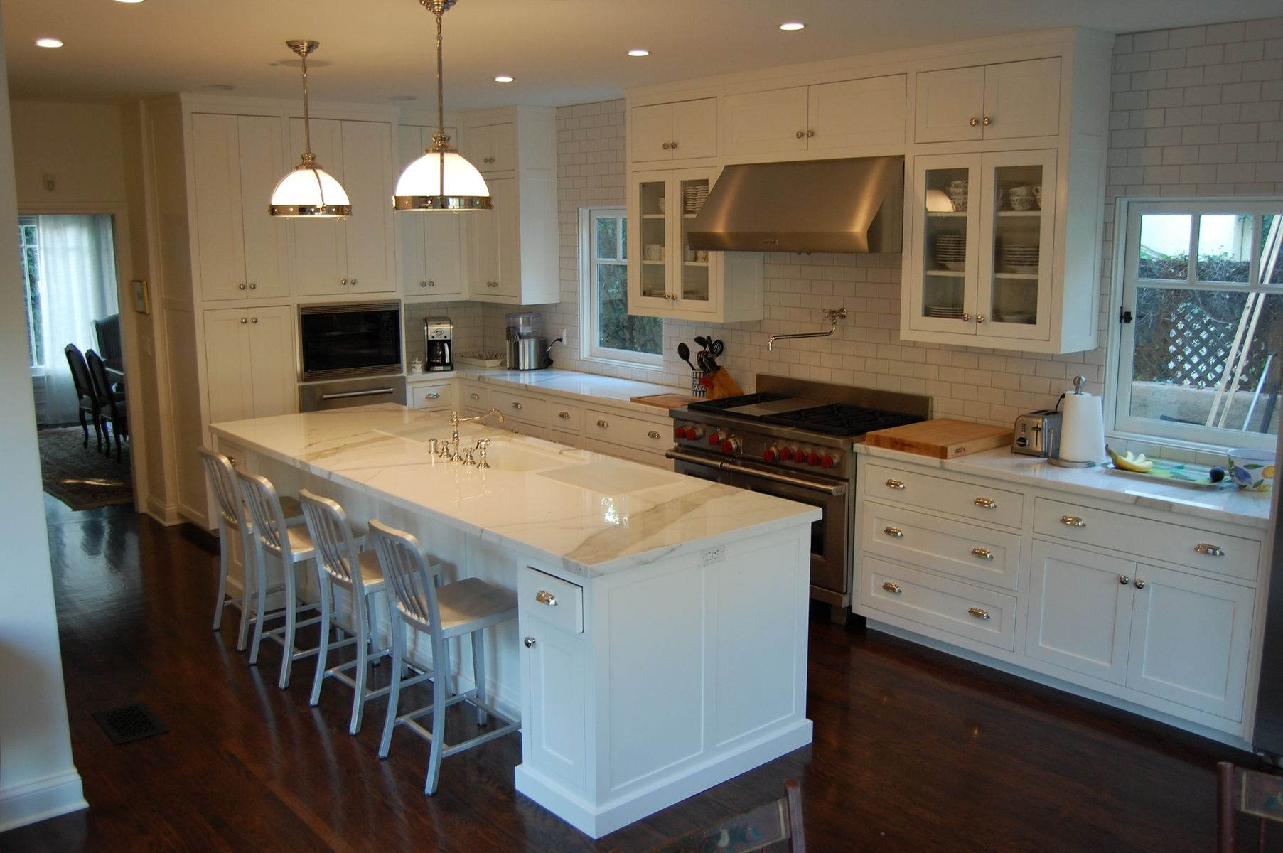 Custom Kitchen Cabinets CustomMadecom - Custom kitchen cabinets design