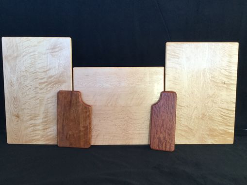 Custom Made Large Premium Cutting Boards