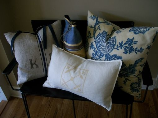 Custom Made Decorative Accent Pillows