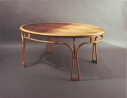Custom Made Well Grafted Table