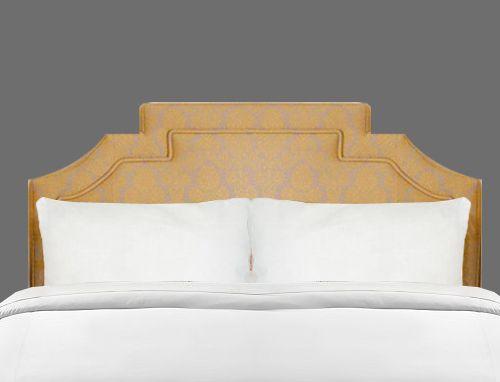 Custom Made Upholstered Headboards