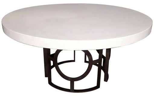 Custom Made 123419 Paradise Table