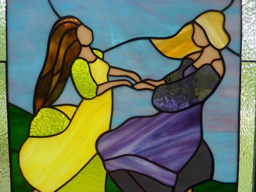 Custom Made Meadow Dancers
