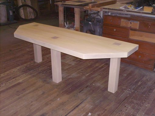 Custom Made Custom Table