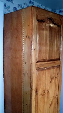 Hand Crafted 24 Quot Optional Or Custom Size Pantry By