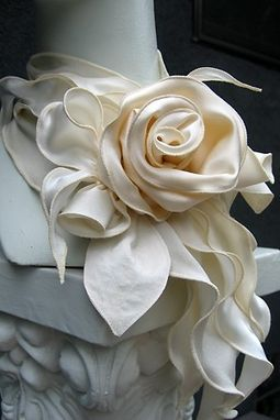 Custom Made Silk Rose Vines