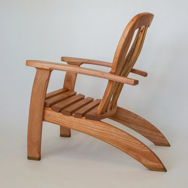 Custom Made So Cal Lounge Adirondack