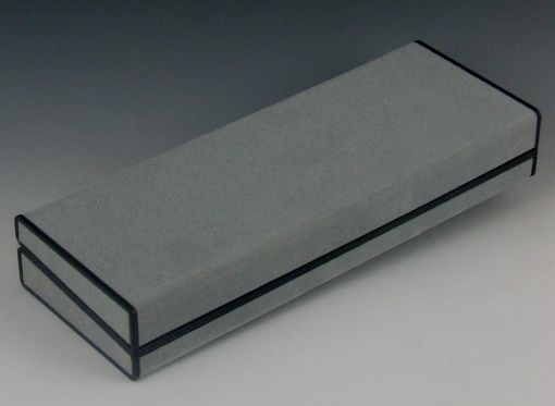Custom Made Pen Gift Boxes, Grey And Black
