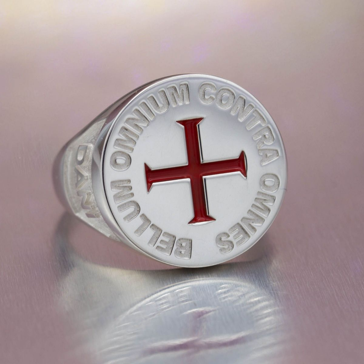 Custom Religious Rings   Design Your Own Bishop's Ring