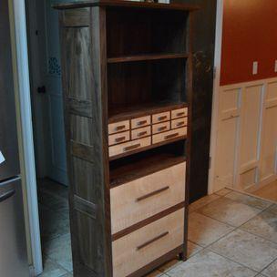 Michael Edelman Edelman S Wood Designs Dover De