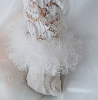 Custom Made Lily After The Christening Outfit