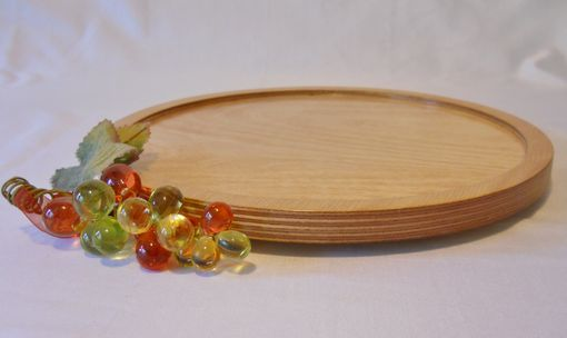Custom Made Lazy Susan, Tray, Counter Or Table Organizer