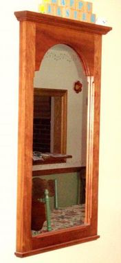 Custom Made Hall Mirror
