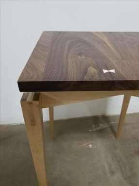 Custom Made Levity Accent Table
