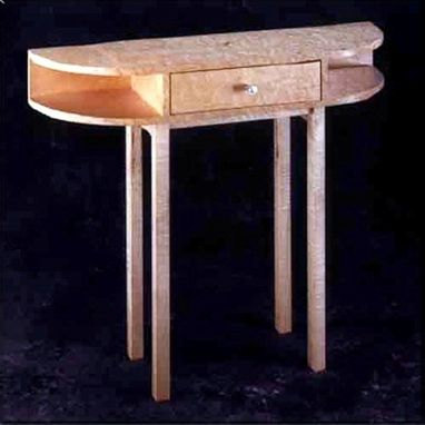 Custom Made Earhart Occasional Table