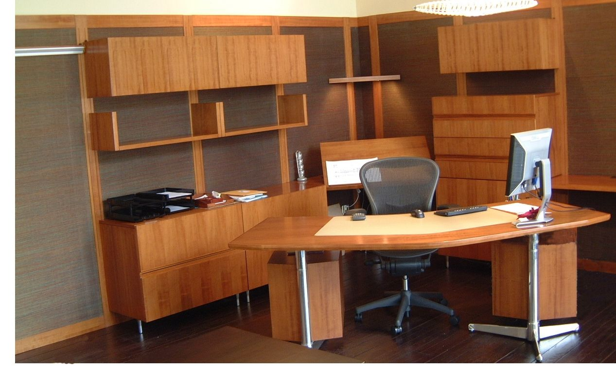 custom office desks. custom made office desks hand deskfarrow woodwork manufacturing