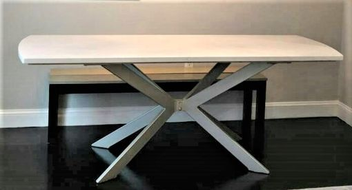 Custom Made Modern Table