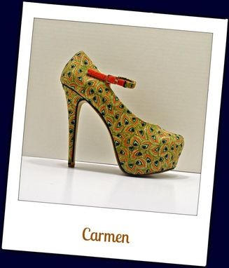 Custom Made Carmen